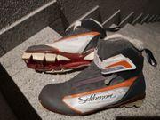 Damen-Langlaufschuhe Salomon Slam 9 Pilot