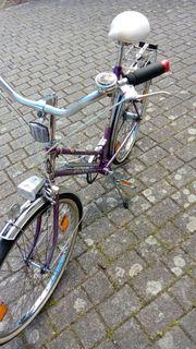 Fahrrad Bauer
