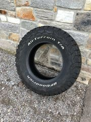 BF Goodrich All Terrain Reifen