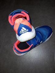 Jungen Sportschuhe Adidas Gr 34