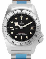 Tudor Black Bay P01 70150