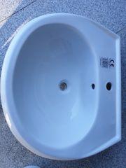 Waschbecken 60 cm breit - neu