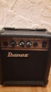 E-Gitarre Ibanez Gio