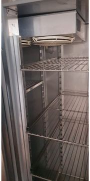 Afinox Industriekühlschrank