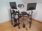 E-Drum-Set Roland TD-15KV Schlagzeug