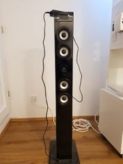 Soundtower