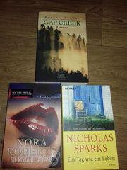 Robert Morgan-Gap Creek Nora Roberts-Die riskante