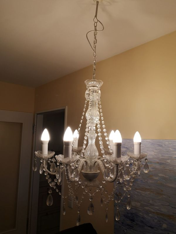 Lampe Hängend Wohnzimmer In München Lampen Kaufen Und