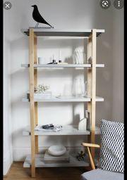 Ikea YPPERLIG Regal Birke Böden