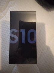 Samsung Galaxy S 10 Neu