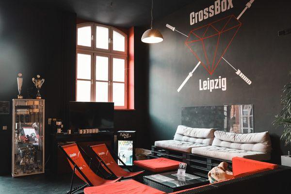 500 m² Halle Trainingsfläche Fitnessstudio