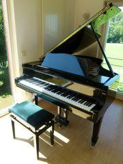 Klavierflügel Flügel Yamaha G3 schwarz