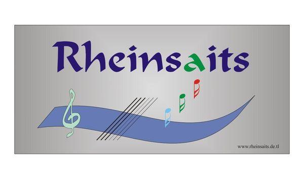 Die Unplugged-Band Rheinsaits sucht Harmonieinstrumentalist