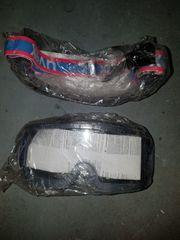 Vollschutzbrillen Uvex 2 Stück unbenutzt