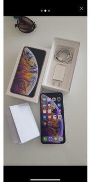 iPhone XS Max neuwertig