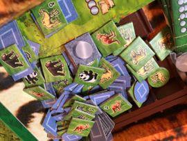 Zooloretto Brettspiel: Kleinanzeigen aus Dreihof - Rubrik Gesellschaftsspiele