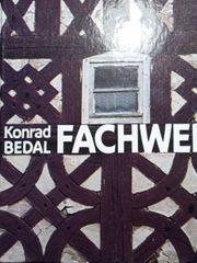 Fachwerk in Franken von Konrad