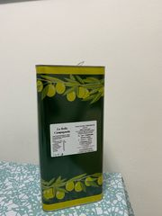 Olivenöl Extra Vergine Bio aus