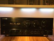 Pioneer A-777 High-End Stereo Verstärker