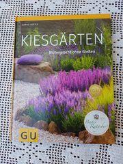 Kiesgärten - Blütenpracht ohne Gießen