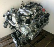 NEW TOYOTA LEXUS V8 5
