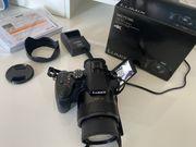 Panasonic LUMIX DMC-FZ1000 G9 Bridgekamera