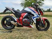 Honda CB 1000 R - 12