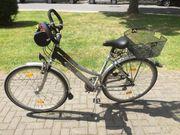 Fahrrad Ikarus