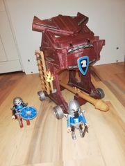 Playmobil Rammbock