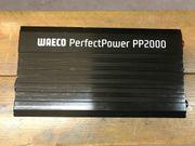 Hochwertiger Wechselrichter Waeco Dometic 2000