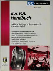 Buch Das P A Handbuch