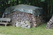 Ofen-Brennholz gemischt 15-25cm Länge 16