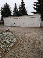 Garage Doppelparker zu vermieten