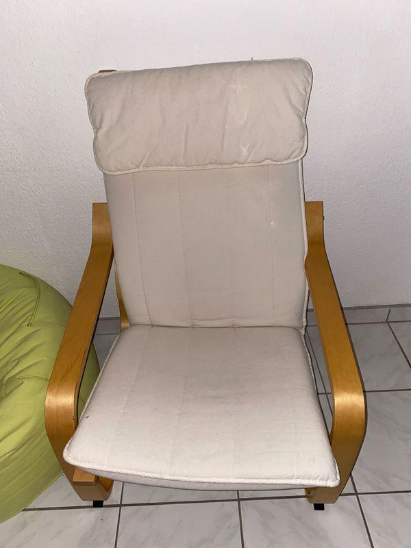 Schwingsessel Sessel