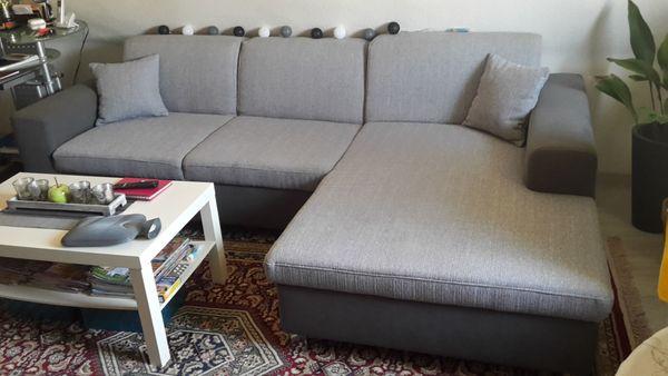 Letztes Angebot Gemütliches Sofa Soo Günstig In Friedberg