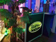 mobile Cocktailbar Cocktailmaschine Cocktails Hochzeit