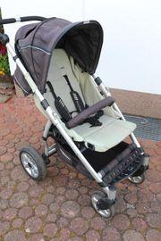 Premium-Buggy Gesslein S4 Air TOP