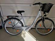 Damen Fahrrad 28 7-Gang