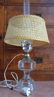Lampe Vintage Country-Style USA