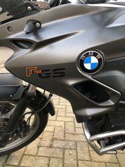 BMWF700GS