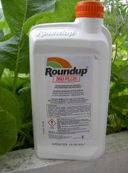 Nur bei Monsanto gibt es