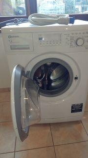 Waschmaschine Neuwertig 6 kg A