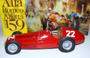 Alfa Romeo Alfetta 159M 22
