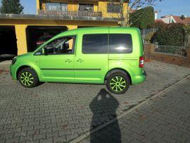 VW Caddy Kombi 1 2: Kleinanzeigen aus Mörlenbach - Rubrik VW Sonstige