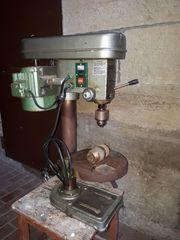 Tischbohrmaschine EDER SB 13 - 5