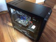 PC X58 MSI GTX 1050TI