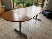 Schreibtisch GALANT von IKEA 160