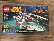 Lego StarWars 75051 Jedi Scout