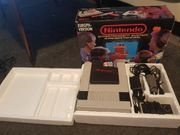 Nintendo entertainment system Nes OVp