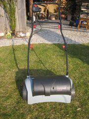 Elektrovertikutierer Pattfield PE-EV1231 gebraucht